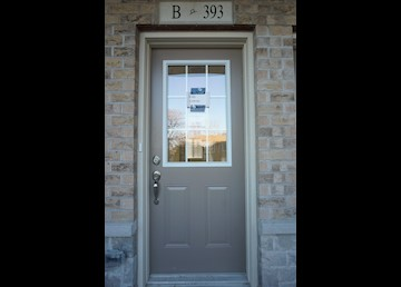 Brand New 2 Bedroom Townhome: Photo