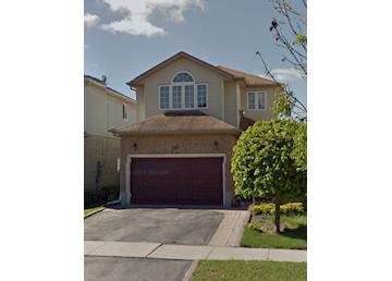 Gorgeous 3 Bedroom Home In The Activa Area Of Kitchener: Photo